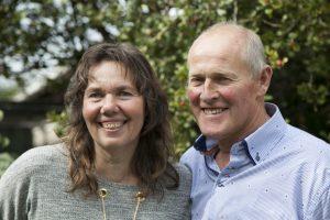 Zorgboerderij De Roemerij - Piet en Anki